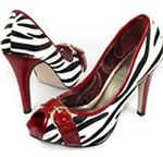 Large shoes for women